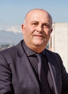 Rector Sergio Caputi