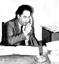 Prof. Aldo Bernardini